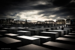 <h5>Manfred Funcke</h5><p>Berlin Holocaust Mahnmal</p>
