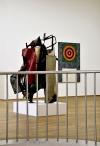 <h5>Heide Dreismann</h5><p>Fototour Frankfurt/Main: Museum der Kunst 17</p>
