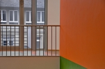 <h5>Heide  Dreismann</h5><p>Fototour Frankfurt/Main: Museum der Kunst 21</p>