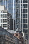 <h5>Horst Dreismann</h5><p>Architektur Frankfurt/Main (40)</p>