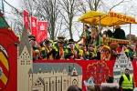 <h5>Karneval in Paderborn</h5><p>66</p>