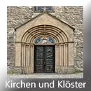 Kirchen u Kloester HeD