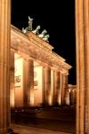 <h5>Brandenburger Tor in Berlin</h5>