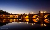 <h5>Würzburg</h5><p>Die Alte Mainbrücke</p>