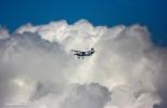 <h5>Über den Wolken</h5>