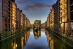 <h5>Hamburg Speicherstadt</h5>