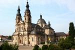<h5>Fulda</h5><p>Dom</p>