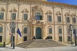 <h5>Malta</h5><p>Regierungssitz</p>