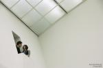 <h5>Ernst Hobscheidt</h5><p>Fototour: Frankfurt am Main Innenansicht vom Museum der Kunst (MMK) 2</p>