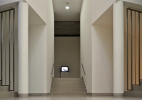 <h5>Heide Dreismann</h5><p>Fototour Frankfurt/Main: Museum der Kunst 01</p>