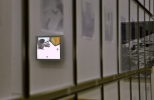 <h5>Heide Dreismann</h5><p>Fototour Frankfurt/Main: Museum der Kunst 10</p>