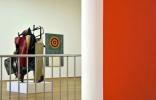 <h5>Heide Dreismann</h5><p>Fototour Frankfurt/Main: Museum der Kunst 18</p>