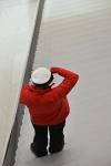 <h5>Heide Dreismann</h5><p>Fototour Frankfurt/Main: Museum der Kunst 19</p>