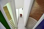 <h5>Heide Dreismann</h5><p>Fototour Frankfurt/Main: Museum der Kunst 20</p>
