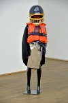 <h5>Heide Dreismann</h5><p>Fototour Frankfurt/Main: Museum der Kunst 34</p>