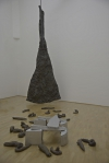 <h5>Horst Dreismann</h5><p>Fototour: Frankfurt am Main -  MMK Museum für Moderne Kunst (23)</p>